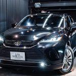 トヨタ新型ハリアー / USC Premium 360